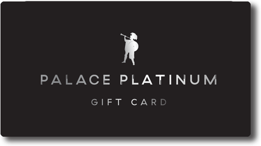 Purchase a Palace Cinema Platinum Gift Card